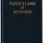 Paige's Laws cover image
